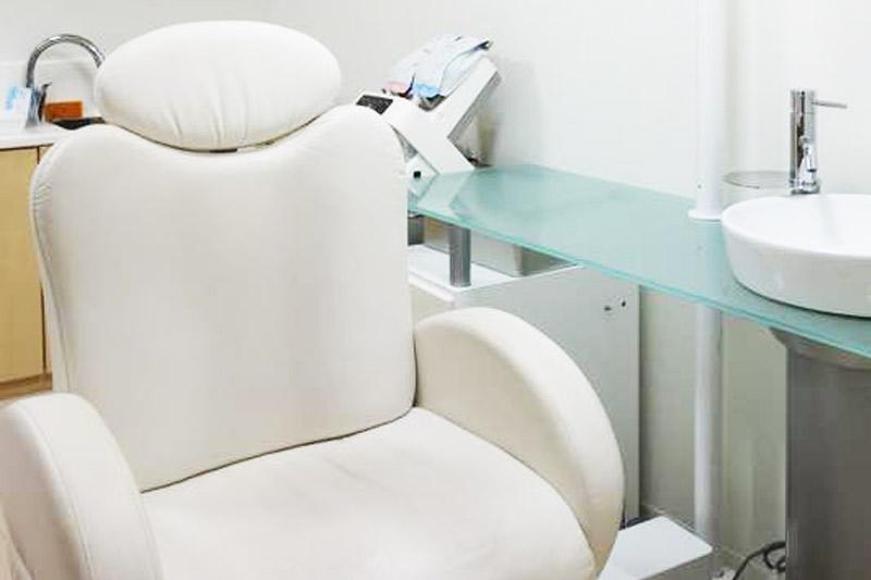 専門的歯科の治療