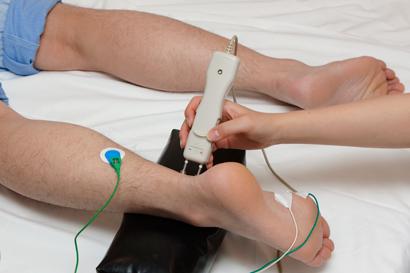 末梢神経伝導速度検査・H反射検査